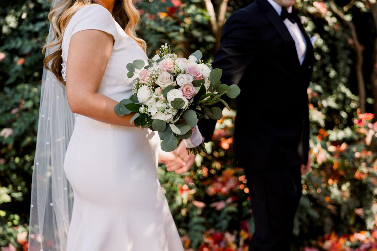 Jaime & Jordan Wedding