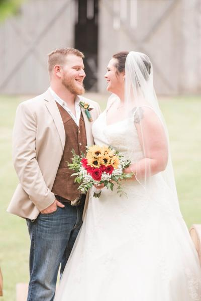 Morgan Rae Keenum and Christopher William McGee