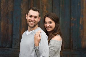 Mary Shannon Silvestri And Brandon Richard Marshall