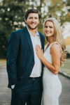Laura Elizabeth Anderson and Jacob Christopher