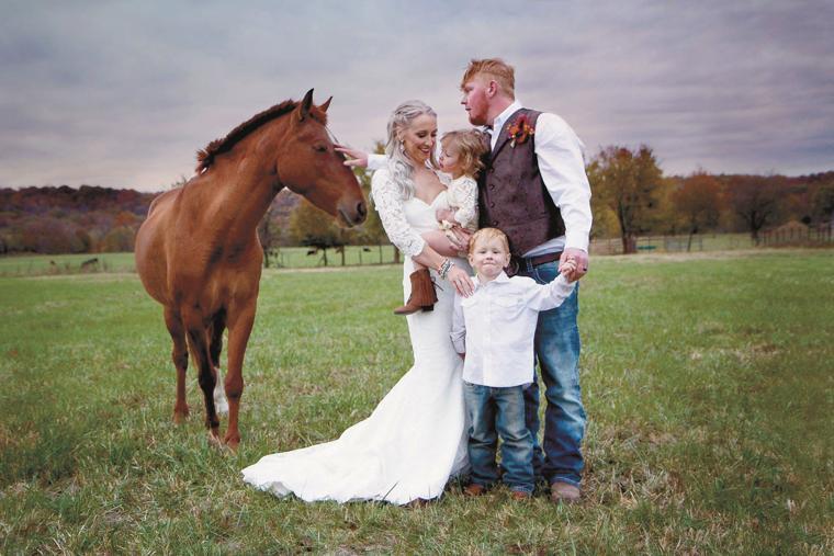 Bride groom kids.jpg