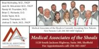 Medical Associates of the Shoals