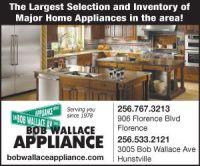 Bob Wallace Appliance