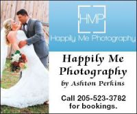 Happily Me Photography