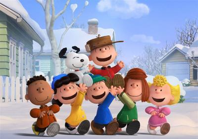 Peanuts Are Helping Kids Learn at Home With Free Lesson Plans & More