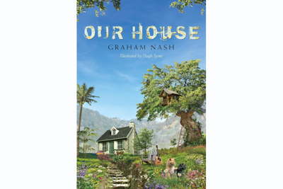 Our House By Graham Nash