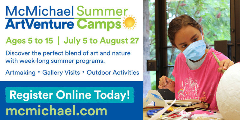 McMichael Summer Camps 2021