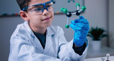 A Summer Of Fun At Mad Science Of Toronto Camps