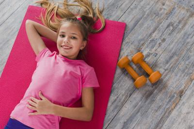 The Best Free Workout, Fitness and Yoga Apps for Kids