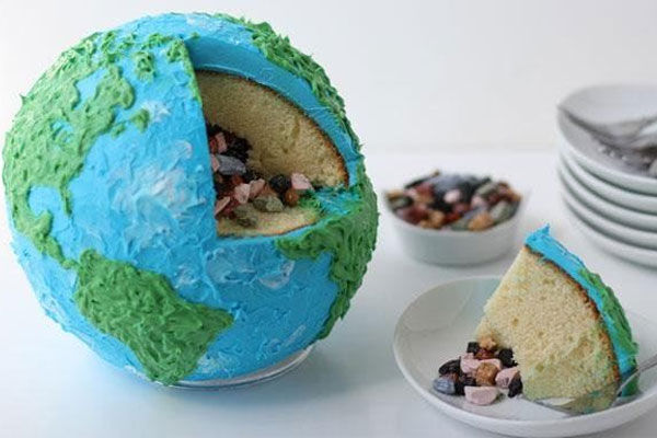 Earth Day Inspired Recipes