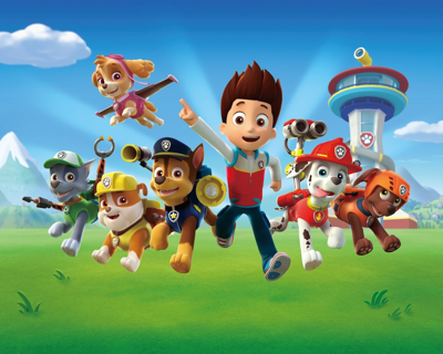 Spin Master Entertainment's Preschool Series PAW Patrol™ Wins Two Canadian Screen Awards