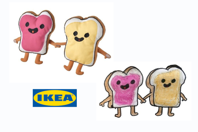 Canadian Winner Selected In Annual IKEA Soft Toy Drawing Competition