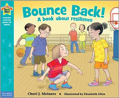 Books That Teach Children About Resilience