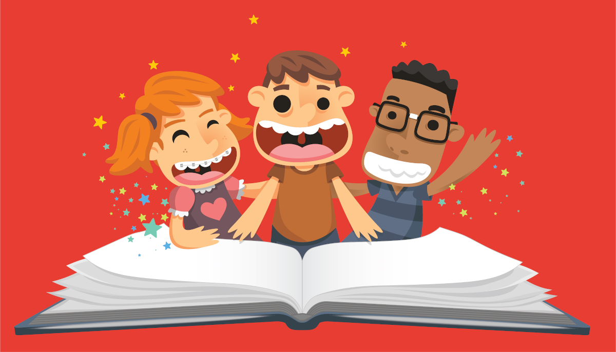 Register Your Kids For The 2021 MS Read-A-Thon