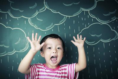 100 Activities for a Rainy Day
