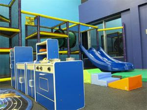 Planet Play Orion's Kids Indoor Playground