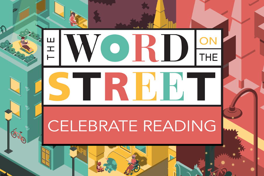 The Word On The Street Toronto: Kids Book Giveaway