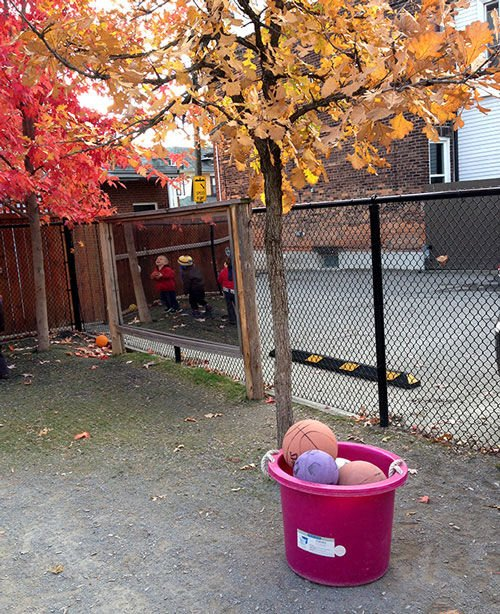 All About Kids Licensed Childcare - Markham