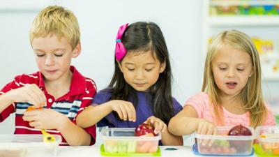 Nutrition-Packed Foods To Add To Your Back-to-School Grocery List