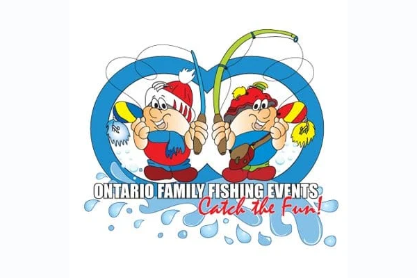 Ontario Family Fishing Events