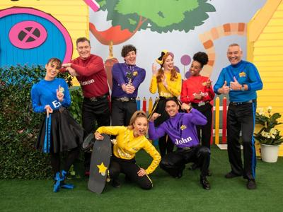 The Wiggles Expands Its Cast By 4 Members Plus Launches New Show