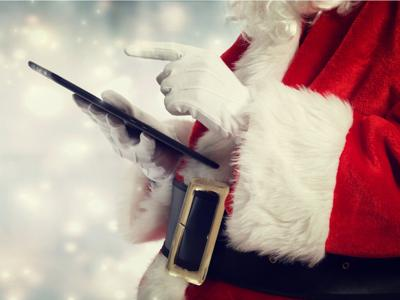 Where To Meet Santa Safely In 2020