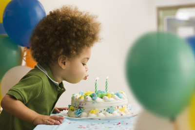 Fun Ways To Celebrate A Birthday At Home During COVID