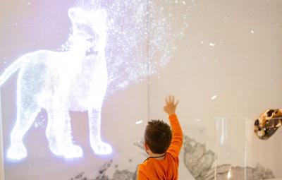 Planet Ice: Mysteries of the Ice Ages at Ontario Science Centre