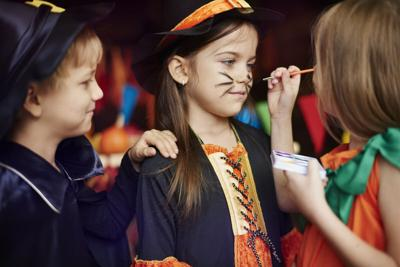 The Best Halloween Events For Families in Toronto & GTA In 2021