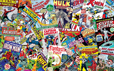 What's Happening With Free Comic Book Day On May 1?