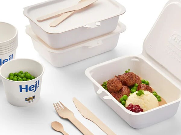 IKEA Canada Launches Restaurant Takeout