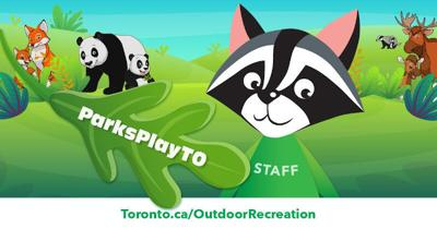 City of Toronto Launches ParksPlayTO for Youth