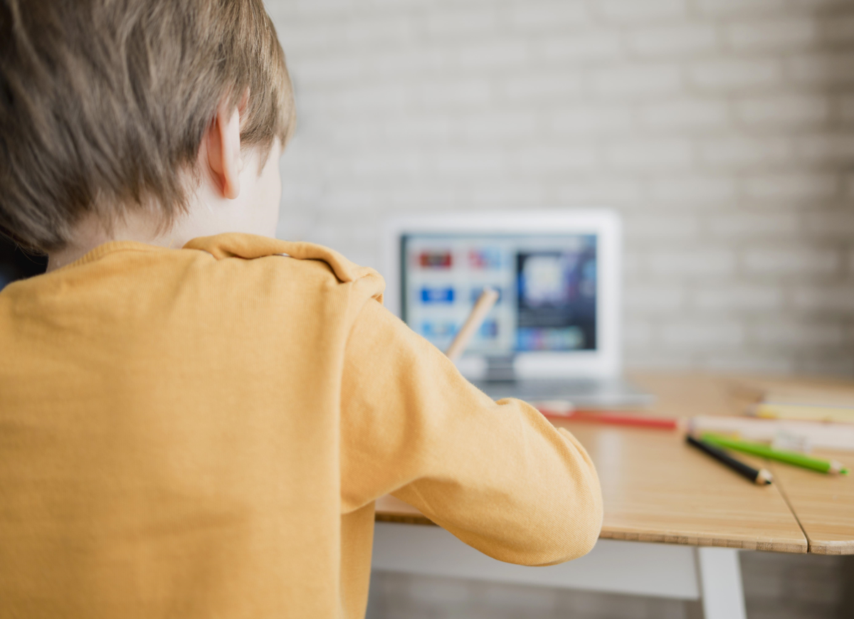 Virtual Programs and Birthdays for Kids & Tots