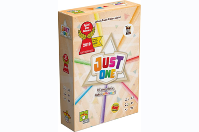 Just One Party Board Game