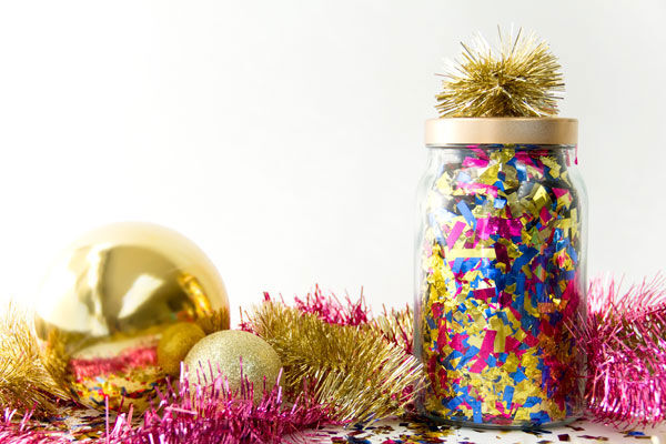 10 Irresistible Family Party Ideas for New Year's Eve