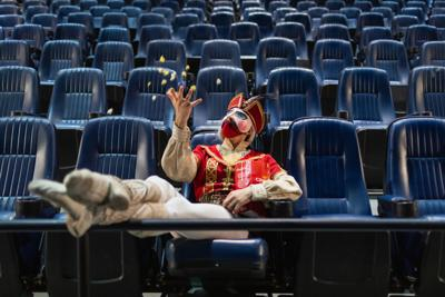 Cineplex Continues The Holiday Tradition Of The Nutcracker