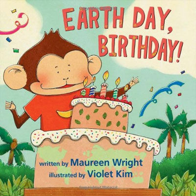 Best Books to Read with your Kids on Earth Day