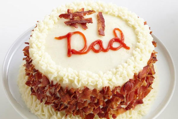 Father's Day Fun Foods
