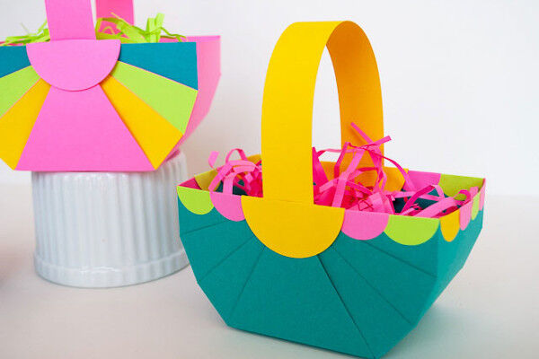 10 Cute Easter Projects for Kids