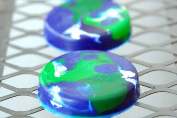 10 Fun Earth Day Crafts & Projects