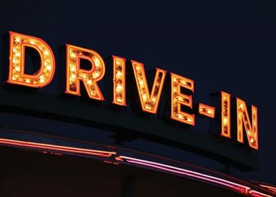 Drive-in Theatres 2021