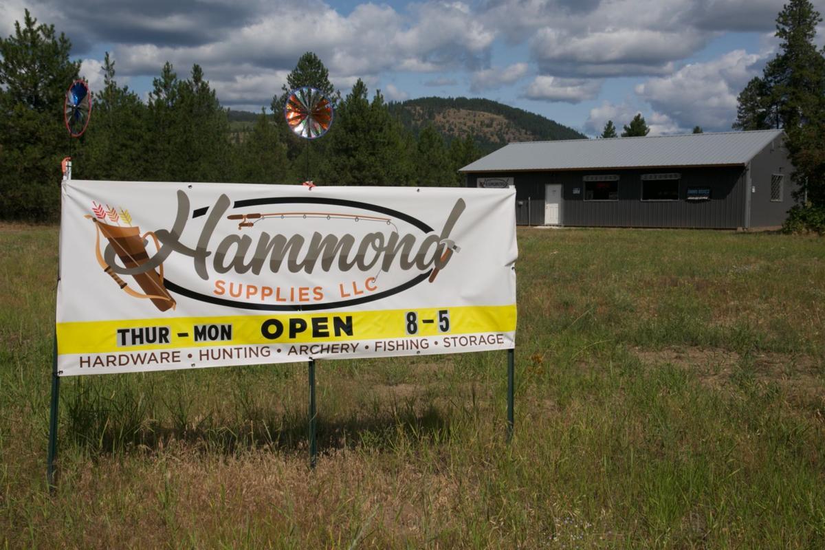 Hammond Supplies LLC