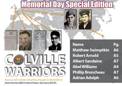 Colville Warriors