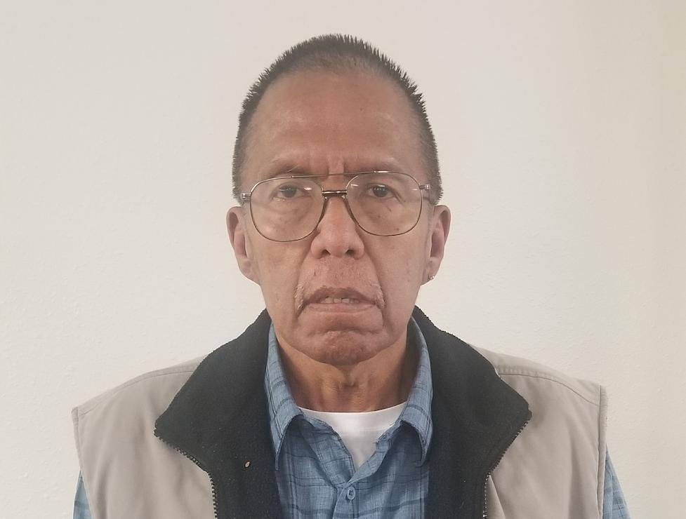 Tribal member named deacon of Shaker Church