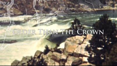"""Older Than The Crown"" premieres in Spokane, Feb. 8"