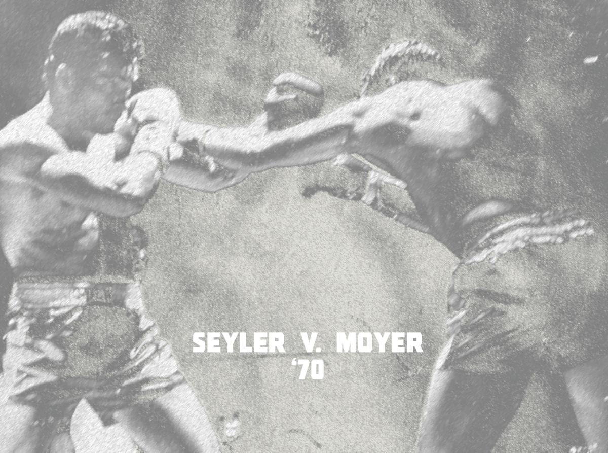 Seyler v. Moyer
