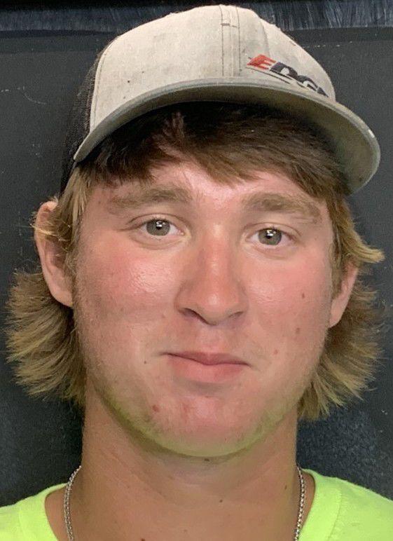 Duckett has worked toward a career in welding