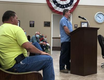 Fiscal court looks at fund to help Jonathan Creek Water - photo 1
