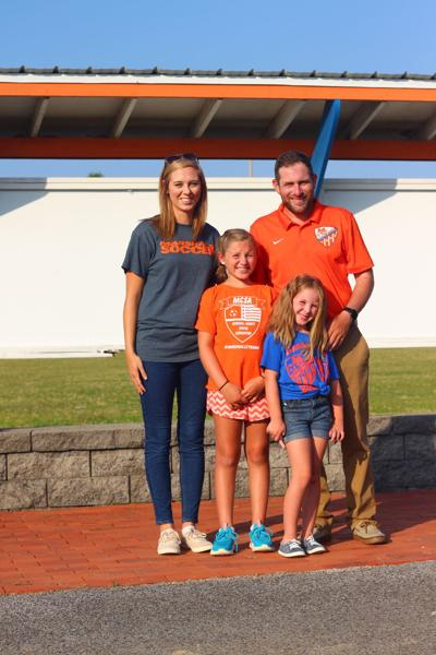 MCHS names Blevins to coach boys soccer