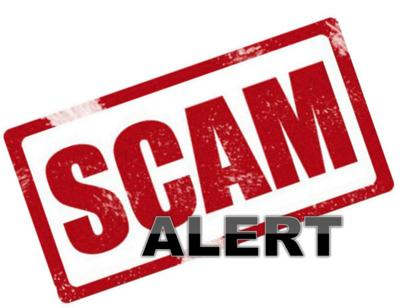 Sheriff's office warns of new scam